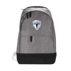 Городской рюкзак Tesla Corp - FatLine
