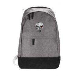 Городской рюкзак The Punisher Logo - FatLine