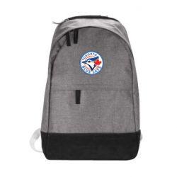 Городской рюкзак Toronto Blue Jays - FatLine