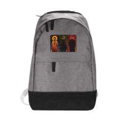 Городской рюкзак Трио Сверхъестественное - FatLine