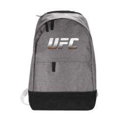 Городской рюкзак UFC Metal - FatLine