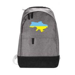 Городской рюкзак Украина - FatLine
