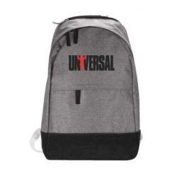 Городской рюкзак Universal - FatLine