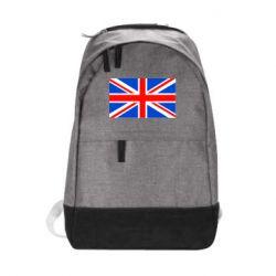 Городской рюкзак Великобритания - FatLine
