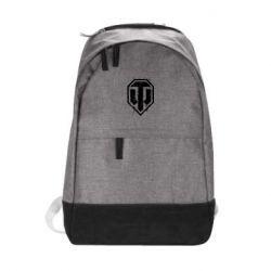 Городской рюкзак WOT Logo - FatLine