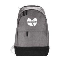 Городской рюкзак WU-TANG - FatLine
