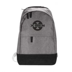 Городской рюкзак X-men - FatLine