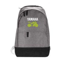 Городской рюкзак Yamaha Bike - FatLine