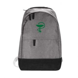 Городской рюкзак Здравоохранение - FatLine