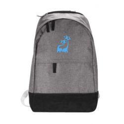 Городской рюкзак Жирафы - FatLine