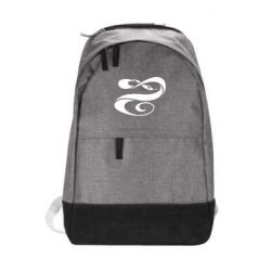 Міський рюкзак змеючка - FatLine