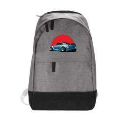 Городской рюкзак Nissan GR-R Japan