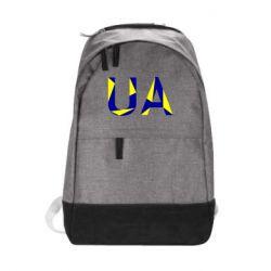 Городской рюкзак UA Ukraine