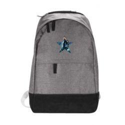 Рюкзак міський Winter Soldier Star