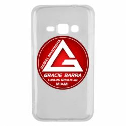 Чохол для Samsung J1 2016 Gracie Barra Miami