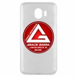 Чохол для Samsung J4 Gracie Barra Miami