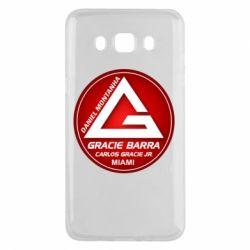 Чохол для Samsung J5 2016 Gracie Barra Miami