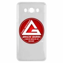 Чохол для Samsung J7 2016 Gracie Barra Miami