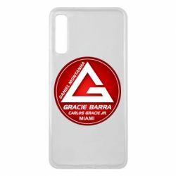Чохол для Samsung A7 2018 Gracie Barra Miami