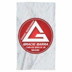Рушник Gracie Barra Miami