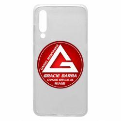 Чохол для Xiaomi Mi9 Gracie Barra Miami