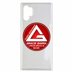 Чохол для Samsung Note 10 Plus Gracie Barra Miami