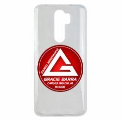 Чохол для Xiaomi Redmi Note 8 Pro Gracie Barra Miami
