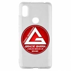Чохол для Xiaomi Redmi S2 Gracie Barra Miami