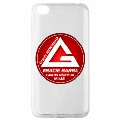 Чохол для Xiaomi Redmi Go Gracie Barra Miami