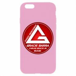 Чохол для iPhone 6/6S Gracie Barra Miami