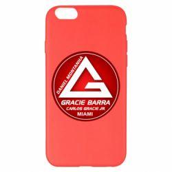 Чохол для iPhone 6 Plus/6S Plus Gracie Barra Miami
