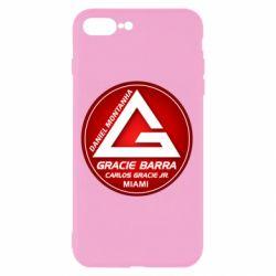 Чохол для iPhone 7 Plus Gracie Barra Miami