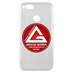 Чохол для Xiaomi Mi A1 Gracie Barra Miami