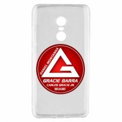 Чохол для Xiaomi Redmi Note 4 Gracie Barra Miami