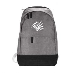 Городской рюкзак Graffiti king