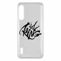 Чохол для Xiaomi Mi A3 Graffiti king