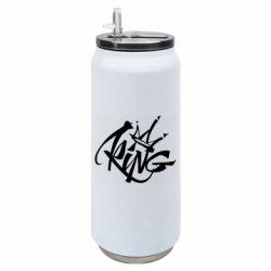 Термобанка 500ml Graffiti king