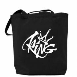 Сумка Graffiti king