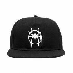 Снепбек Graffiti Spider Man Logo