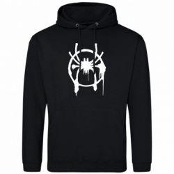 Чоловіча толстовка Graffiti Spider Man Logo