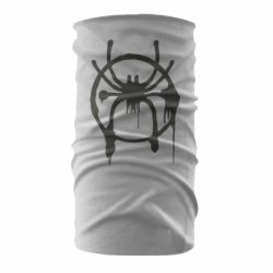 Бандана-труба Graffiti Spider Man Logo