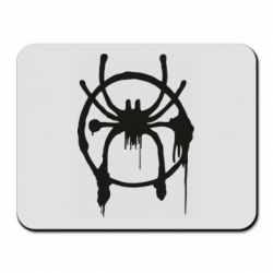 Килимок для миші Graffiti Spider Man Logo