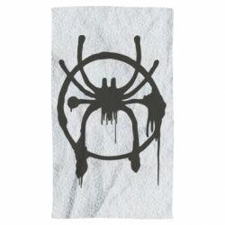 Рушник Graffiti Spider Man Logo