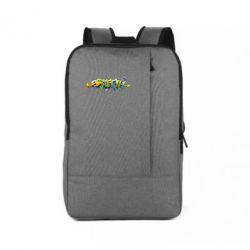 Рюкзак для ноутбука Graffiti style