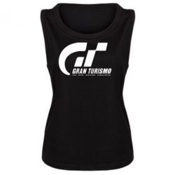 Женская майка Gran Turismo - FatLine