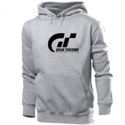 Толстовка Gran Turismo - FatLine