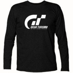 Футболка с длинным рукавом Gran Turismo - FatLine