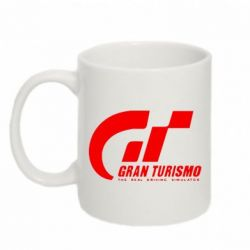 Кружка 320ml Gran Turismo - FatLine