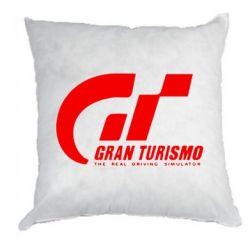 Подушка Gran Turismo - FatLine