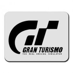 Коврик для мыши Gran Turismo - FatLine